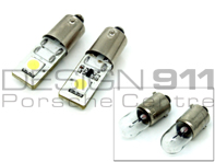 Side Light High Power Bulb. SMD LED H6W