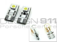 Side Light Bulbs T10/501 High Power SMD LED