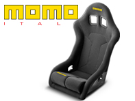 MOMO Super Cup Race Seat