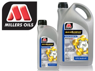 Millers Oils Engine Oil CFS 0W20 Full Synthetic NT NANODRIVE Technology