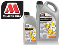 Millers Oils Engine Oil CFS 5W40 Full Synthetic NT NANODRIVE Technology