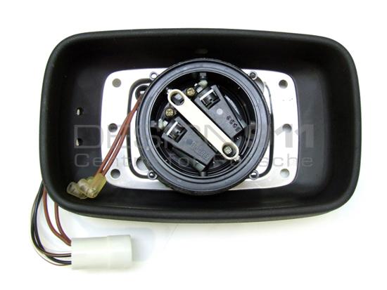 door mirror motor  porsche 911 / 924 / 928 / 944 / 964