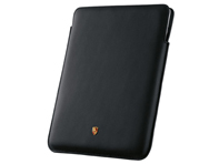 Porsche Case for iPad 2 and iPad 3, Black
