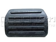 Brake Pedal Rubber Cap. Porsche Cayenne TIPTRONIC