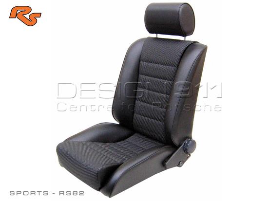 Porsche 911 964 Rennsport Sports Seat Rs8 Design 911