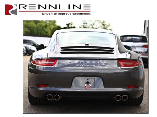 Buy Porsche Boxster 986 987 981 Tow Eye Hooks Amp Tie