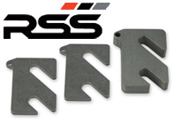 Lower Control Arm Adjusting Shim for Porsche Models - RSS