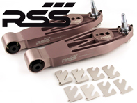 Lower Control Arm Kit for Porsche Models - RSS