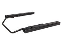 Seat rails incl adjustable bracket for RR Home Simulator Gaming Console
