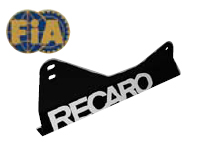 RECARO Steel Side Mount Adapter (FiA) 360942