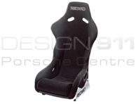 RECARO Apex Race Seat. Perlon Velour black