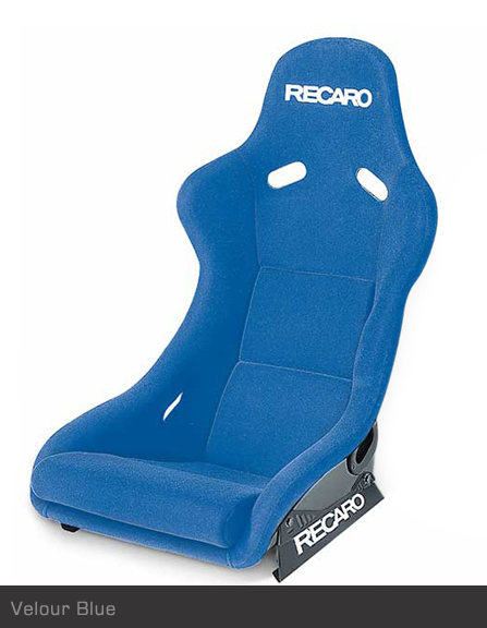 recaro pole position fia race seats 070980 design 911. Black Bedroom Furniture Sets. Home Design Ideas