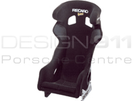 RECARO Pro Racer SPG HANS and HANS XL Seats