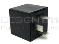 Flasher relay. Porsche 911 / 924 / 928 / 944 / 964 / 968 / 993