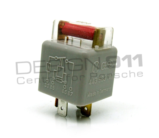 buy porsche 924 1977 88 relays fuses design 911. Black Bedroom Furniture Sets. Home Design Ideas
