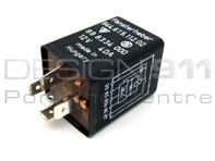 Electric window relay. Porsche 911 / 928 / 944 / 964 / 968 / 993