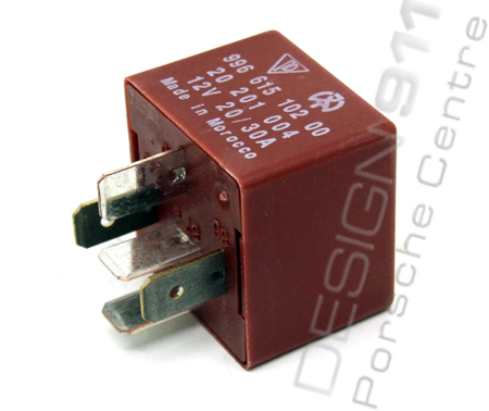 Superb Buy Porsche 996 911 1997 2005 Relays Fuses Design 911 Wiring Cloud Mangdienstapotheekhoekschewaardnl