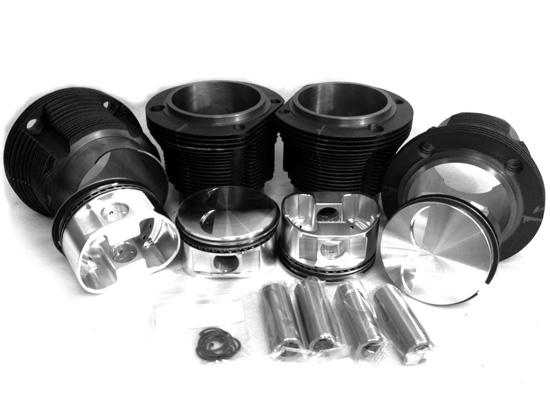 96mm 2.0 Porsche 914// VW Type 4 Bus Piston Cylinder Kit