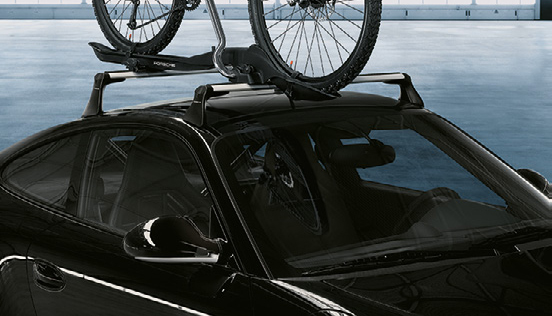 8aa573886 Bike Rack (Each). Porsche 996   997   991   Cayman   Cayenne   Panamera