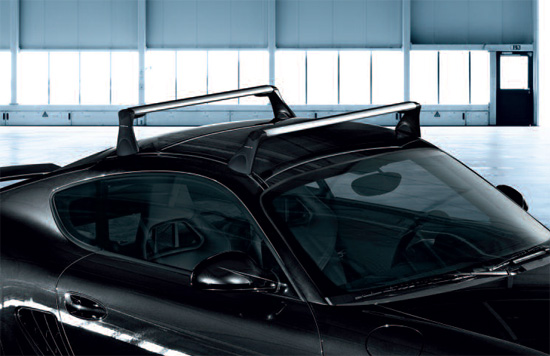 Porsche Cayman Roof Transport System 98780110500