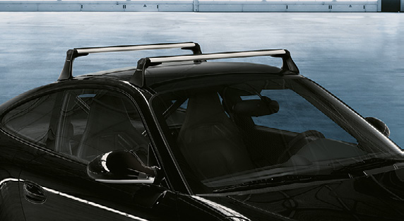 Buy Porsche 996 911 1997 2005 Roof Racks And Bars