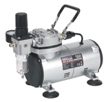 Sealey Mini Air Brush Compressor