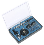 Sealey Air Brush Kit Professional without Propellant