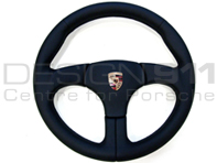 Steering Wheel RS 3 Spoke 360mm