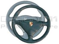 Steering Wheel. Porsche 993 / 996 / 986  Manual Cars