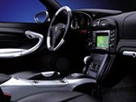 Steering Wheel Porsche 993 / 996 / 986