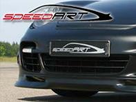 Porsche Cayenne Stainless Steel Skid Plate 95850583300