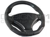 Steering Wheel Rascasse - Leather / Alcantara - RAID
