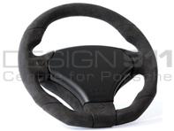 Steering Wheel Rascasse - Alcantara - RAID