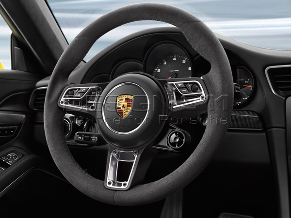 Buy Porsche Cayman 718 Steering Wheels With Air Bag