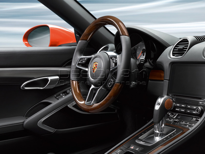 Buy Porsche 991 Mkii 911 2016 Steering Wheels With Air