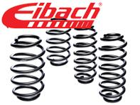 955// 9PA Eibach Pro-Kit Federn 35//35mm Porsche Cayenne E10-72-005-01-22