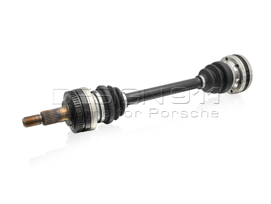 Auto Drive Shaft : Porsche boxster drive shaft