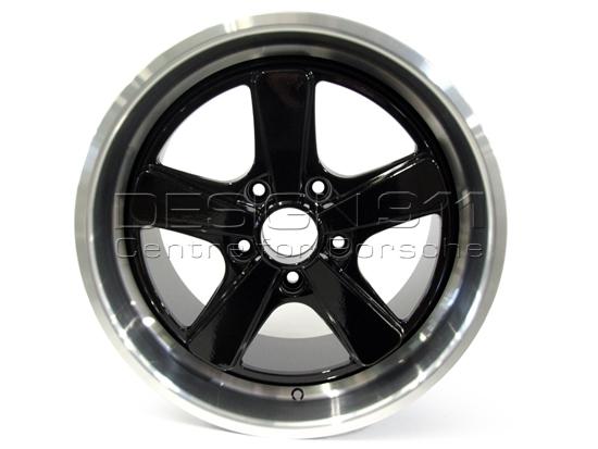 Buy Porsche 997 Mkii 911 2009 Alloy Wheels 19 Quot Design 911