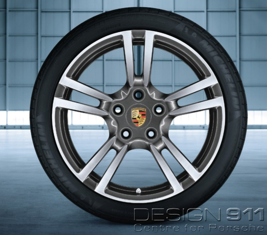 21 cayenne 911 turbo ii design summer alloy wheels. Black Bedroom Furniture Sets. Home Design Ideas