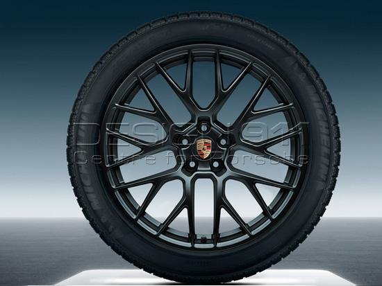 Buy Porsche Macan Alloy Wheels 20 Quot Design 911