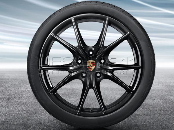 20 Quot 718 Boxster S Carrera S Alloy Wheels Amp Tyres Original