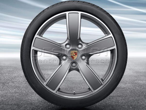 Buy Porsche Boxster 718 Alloy Wheels 20 Quot Design 911