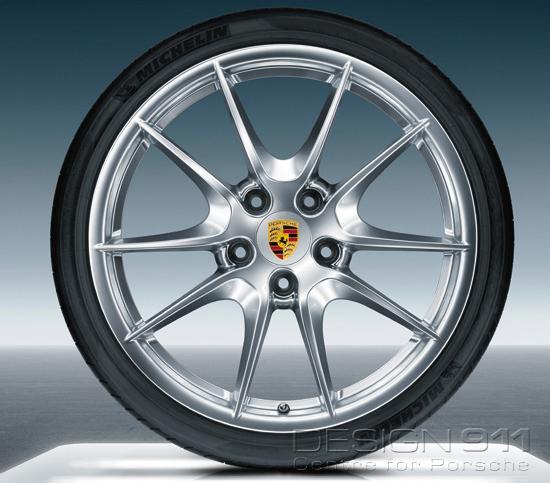 Buy Porsche Boxster 986 987 981 Alloy Wheels 20