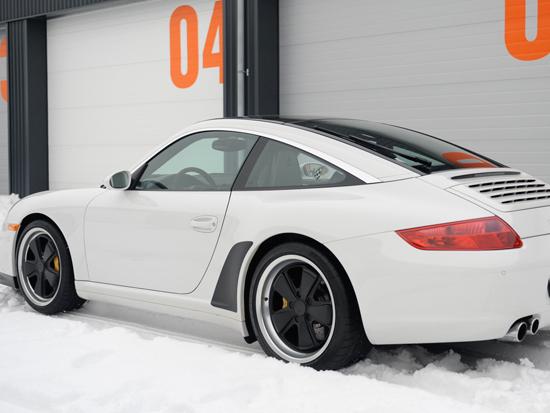 Buy Porsche 996 911 1997 2005 Alloy Wheels 18