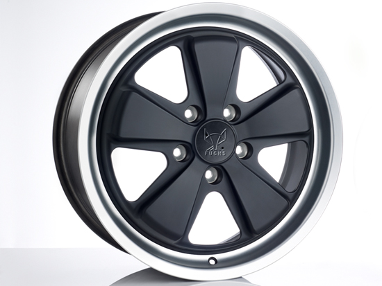 Porsche 997 19 Inch Genuine Sport Classic Wheels Fuchs