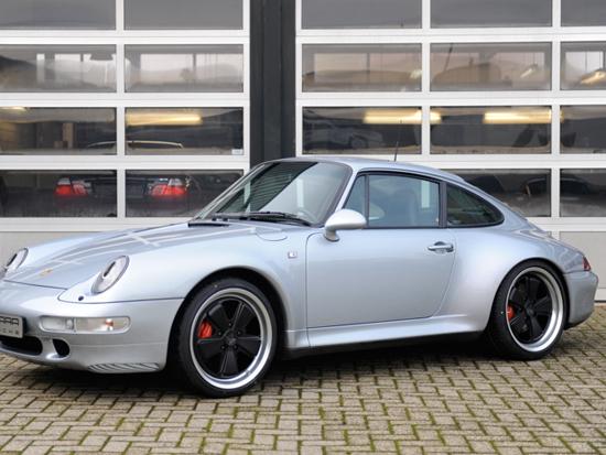 Buy Porsche 997 911 Mk2 2009 2012 Alloy Wheels 19
