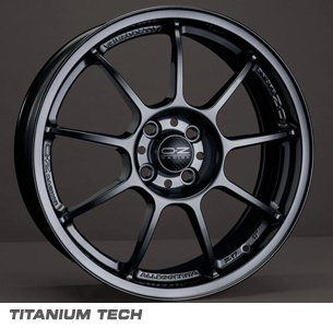 18 Quot Oz Alleggerita Hlt Light Weight Alloy Wheels For