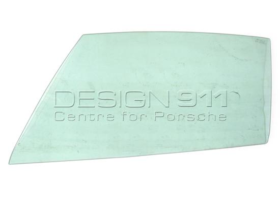 Porsche 911 Door Window Glass Clear 90154210135 90154210235