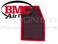 BMC Air Filter for Porsche Boxster 986 / Boxster 986 S (Part No. FB140/01)