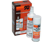 K&N Panel Air Filter Cleaning Kit